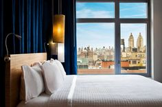 Roaring Twenties Themed Nylo Hotel To Open In Nyc