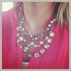 The fabulous Chloe + Isabel Torsade! Instantly glams up any outfit!  Find and buy here: https://www.chloeandisabel.com/boutique/emilyryan#28166
