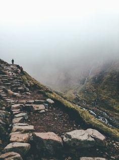 rachapun:  Ben Nevis, Scotland