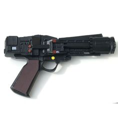 Battlestar galactica original 1970's TV series prop resin blaster by scifistuff on Etsy