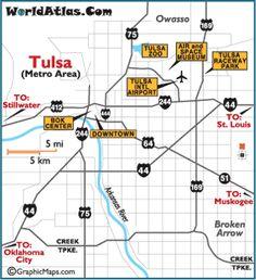 18 Best tulsa images