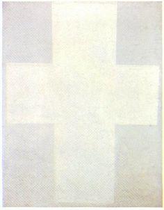 Kasimir Malevich, Suprematist painting (1915-28)