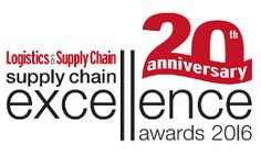 Celebrate 20 years of supply chain excellence - http://www.logistik-express.com/celebrate-20-years-of-supply-chain-excellence/