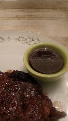 Worlds Best Steak Marinade! - Sparkles to Sprinkles