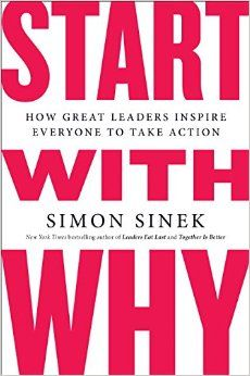 Start with Why - How Great Leaders Inspire Everyone to Take Action ebook by Simon Sinek Reading Lists, Book Lists, Simon Sinek Why, Why Book, Management Books, Thing 1, Great Leaders, Take Action, Ted Talks