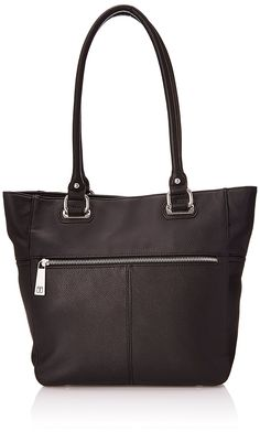 Tignanello Perfect Pockets Medium Tote Shoulder Bag ** Read more  at the image link.