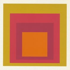 josef albers- I own this one :)