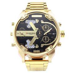 Shiweibao A3137 Men Quartz Watch-14.47 Online Shopping| GearBest.com