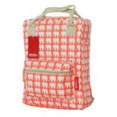 sac à dos Eléphants