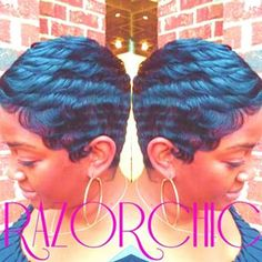 RAZOR CHIC @razorchicofatlanta Instagram photos | Websta (Webstagram)