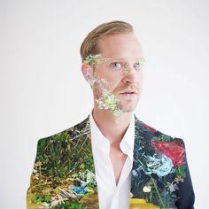 Matt Wisniewski - Futur couture