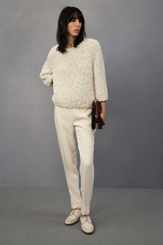 The Row Resort 2015 Collection