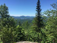 Hiking Haystack   Saranac Lake, Adirondacks Steep Staircase, Last Mile, Saranac Lake, City Slickers, Landmark Hotel, Immersive Experience, Forest Floor, Mountain Hiking, Tree Tops