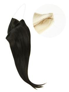 I Onepiece QuickFit Hair Extensions - One-piece Quick Fit - www.hairtrade.com