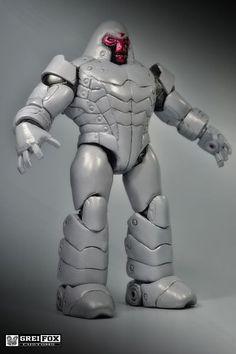 Nimrod Model Sentinel (Marvel Legends) Custom Action Figure