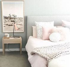 Pink and white room decor white bedroom ideas pink bedroom ideas bedroom ideas product best pastel . pink and white room decor Pastel Girls Room, Pastel Room Decor, Pastel Bedroom, White Room Decor, Gold Bedroom Decor, Pink Bedrooms, Shabby Chic Bedrooms, Trendy Bedroom, Bedroom Ideas