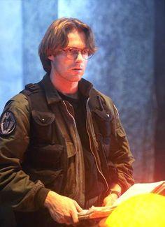 SG1 Torment of Tantalus  Daniel Jackson/Michael Shanks