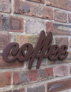 kitchen: $35.00; get personalized cafe sign in bisque; Kitchen Decor Wood Sign Cofee, Newcomers Gift, Kitchen decor, Cafe, Restarant, Handmade Wood Sign, Party Decor