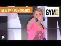 Tonifier son corps avec des haltères - Renforcement musculaire - 157 - YouTube