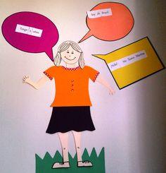 ELE para niños: Clase particular español para niños I