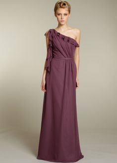 if i did floor length i think this would be the one
