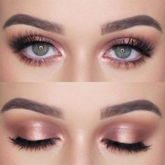 Romantic Eye Makeup Ideas picture 3