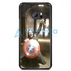 Loki Captain America And Thor HTC One M10 Case | armeyla.com