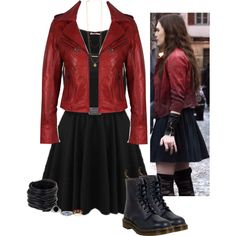 Like my look? Tag someone who would wear it. Wanda Maximoff – Scarlet Witch – Marvel – Avengers The post Like my look? Tag someone who would wear it. appeared first on Marvel Universe. Scarlet Witch Marvel, Scarlet Witch Costume, Marvel Inspired Outfits, Disney Themed Outfits, Character Inspired Outfits, Casual Cosplay, Cosplay Outfits, Marvel Halloween Costumes, Marvel Avengers