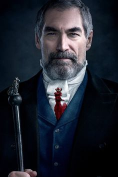Pictures & Photos from Penny Dreadful (TV Series 2014– )