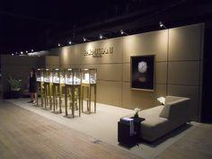 10x30 exhibit booth