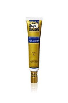 No. 15: RoC Retinol Correxion Deep Wrinkle Night Cream, $19.92, 16 Best Night Creams