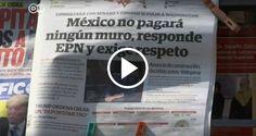 México alerta de que el arancel de Trump afectaría al consumidor estadounidense - CiberCuba