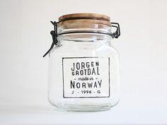 Personal work by Jorgen Grotdal