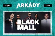 Black Mall: První a největší hip-hopový festival se chystá na svoji premiéru už 15.10. - Evropa 2