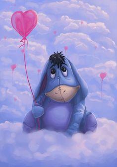 Imagem de cute, disney, and heart