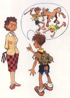 La vie scoute, belle aventure: Humour Scout (avec section spéciale 6è article)