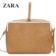 Zara Basic City Bag - Shipping Cap Promotion- - TopBuy.com.au
