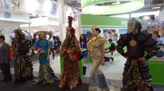 Mongolia #itbberlin