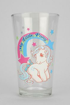 My Little Pony Pint