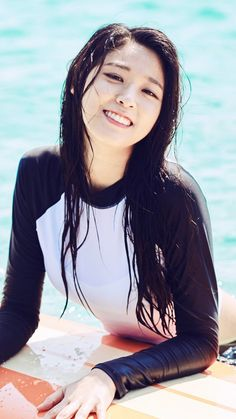 02.08.2016 AOA`s Seolhyun SKT Pictorial | KStarPhotoNews