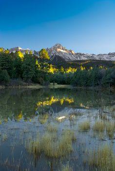 photo by Wayne Boland Ouray Colorado, Visit Colorado, Colorado Homes, Colorado Mountains, Colorado Rockies, Colorado Springs, Beautiful Photos Of Nature, Nature Photos, Beautiful Places