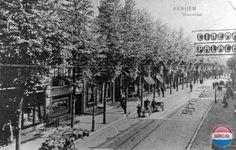 Steenstraat Arnhem (jaartal: 1914) - Foto's SERC