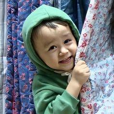 Funny Babies, Cute Babies, Baby Kids, Baby Boy, Bentley Wallpaper, Superman Kids, Jung Woo Sung, Ulzzang Kids, Asian Babies
