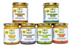 Pure Indian Foodshas been making organic, grass-fed ghee for over 120 years and it shows. For five generations, the company has been produc...