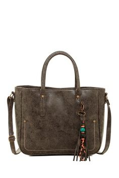 Crackle Tote