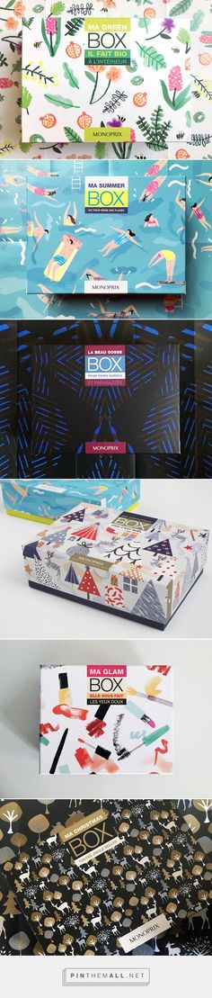 box - packaging by Emily JEANNE                                                                                                                                                                                 More