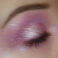 Pink glitter eye makeup & Inspiring Ladies Pink Glitter Augen Make-up & Inspirierende Damen The post Pink Glitter Augen Make-up Boujee Aesthetic, Bad Girl Aesthetic, Aesthetic Collage, Aesthetic Makeup, Aesthetic Vintage, Aesthetic Photo, Aesthetic Pictures, Brown Eyes Aesthetic, Glitter Eye Makeup