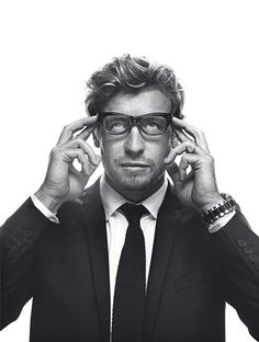 Simon Baker, le perfectionniste - Diaporama photo - 5