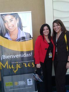 @Taller Empresarial Entre Mujeres, 7 de marzo 2012 - con Limaris de BuscAnuncios.com http://www.buscanuncio.com/