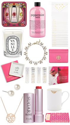 Holiday gifts for her -- all under $100.